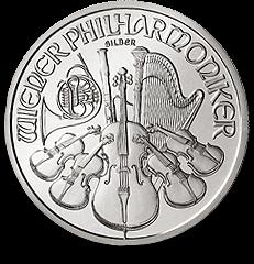 Was spricht jetzt dafür, Silbermünzen zu kaufen?
