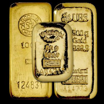 Wussten Sie's schon? – 8 interessante Fakten über Gold