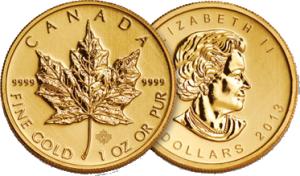 Gold kaufen — Wichtige Fakten zu Goldmünzen und Goldbarren