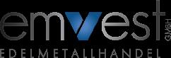 emVest — Neuer Händler in der Produktsuche von Bullion-Investor.com