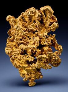 Großer Goldfund im Outback