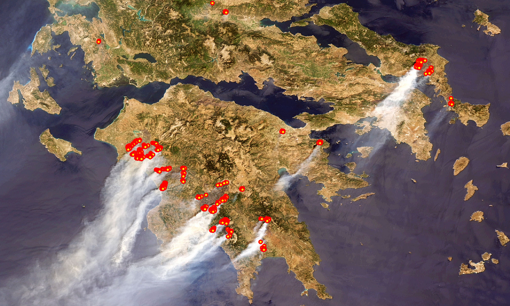 GREXIT — Auftakt zum Zerfall der Euro-Zone