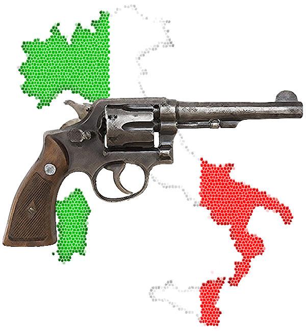 Gold und Silber Schmuggel Italien — Werte von über 5 Millionen Euro beschlagnahmt