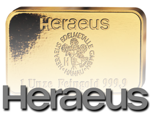 Heraeus China Raffinerie