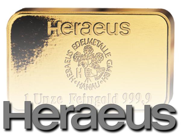 Heraeus stärkt Edelmetallsektor und strukturiert um