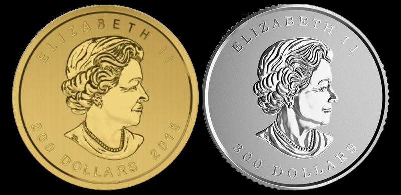 Die 10 wichtigsten Silbermünzen und Goldmünzen die jeder Investor besitzen sollte