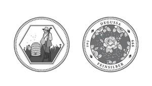 Crowdfunding für Edelmetallbarren und Medaillen — Interview mit David Reymann