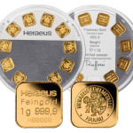 Heraeus-Gold-Multidisc