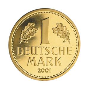 MwSt-frei Liste für Anlagegold 2016 vom Bundesfinanzministerium (BMF) erschienen
