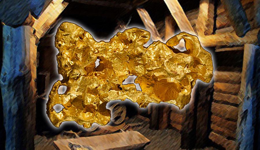 US Gold und Silberproduktion im September 2015