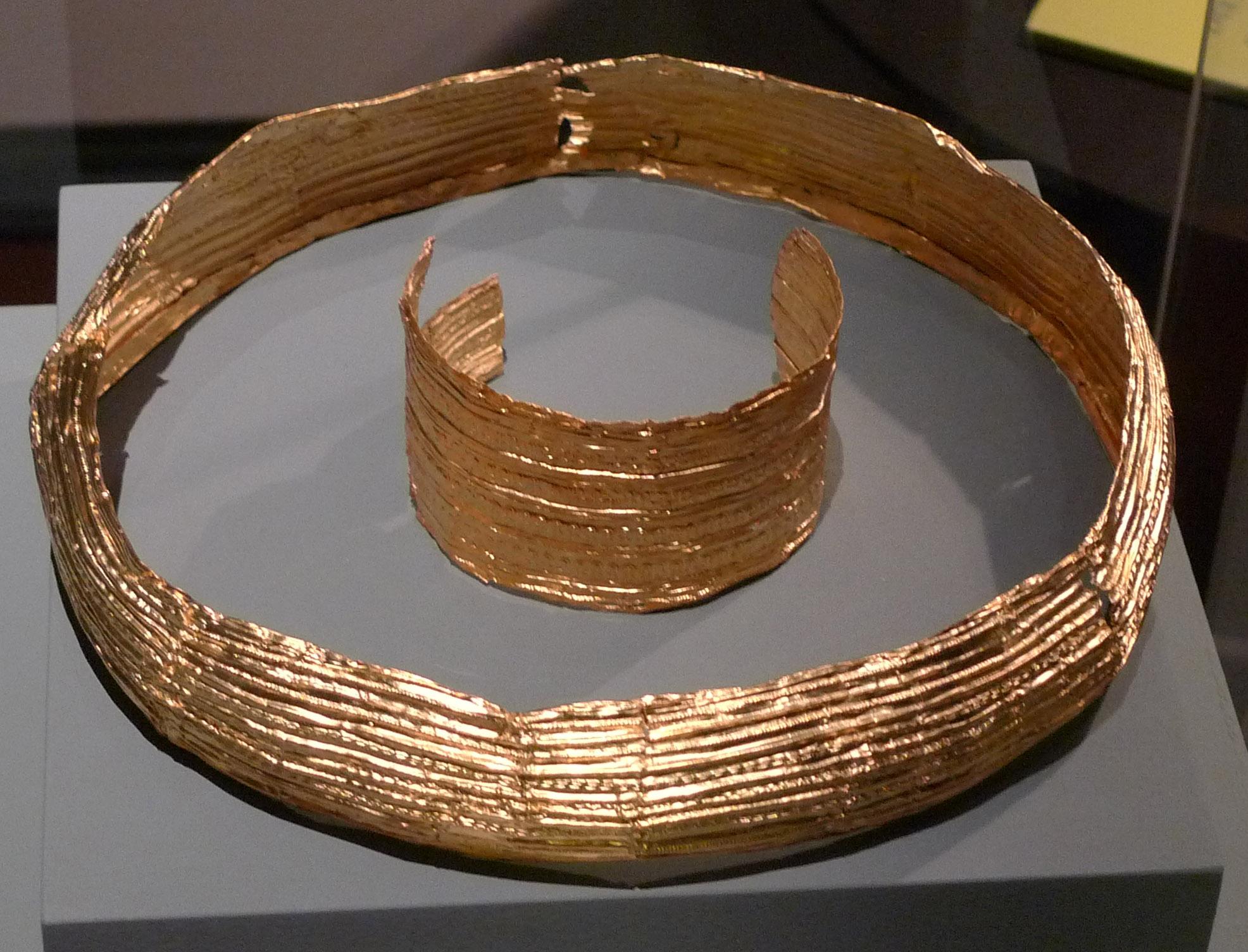 Investments in Gold und andere Edelmetalle mit ästhetischer Note