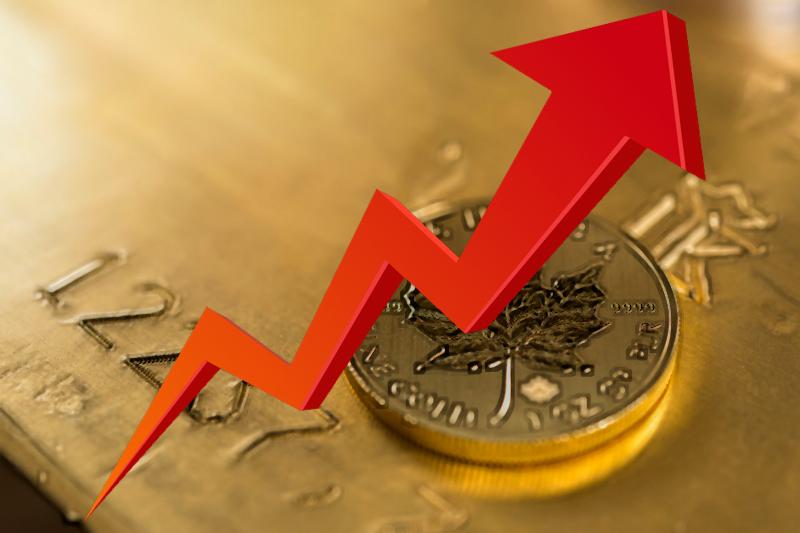 Trendwende — 2016 gehen die Preise für Edelmetalle wieder nach oben?