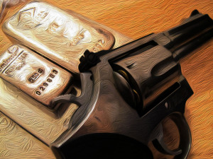 Achtung! — Kriminelle fluten Goldmarkt mit Fälschungen