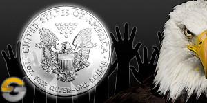U.S. Mint — American Eagles zu Jahresbeginn weiter gefragt