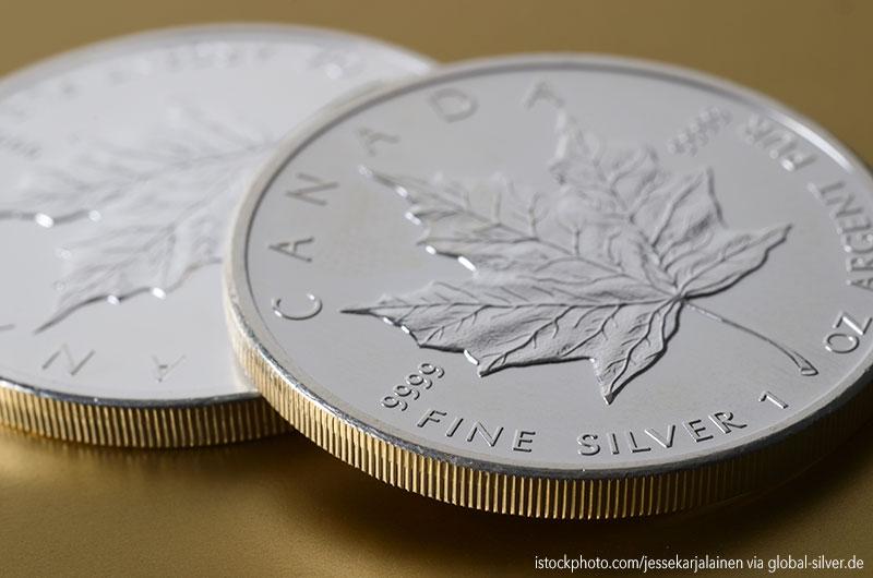Globalsilver Silber & Gold Affiliate-Programm