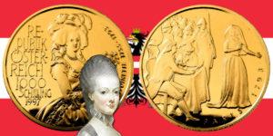 1000-schilling-gold-marie-antoinette-serie-schicksale-im-hause-habsburg
