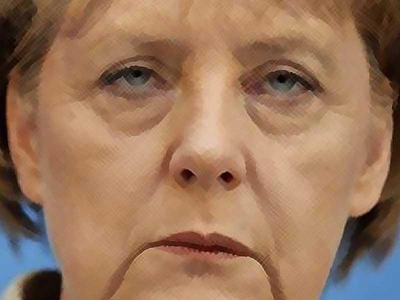 Wahrheit oder Lüge — Mehrheit der Deutschen will Merkel zum vierten Mal