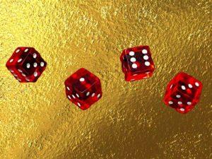 Gold-Investment oder Casino — wo sind die Chancen besser?