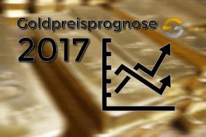 Goldpreisprognose 2017 — Positiver Ausblick für Goldpreisentwicklung