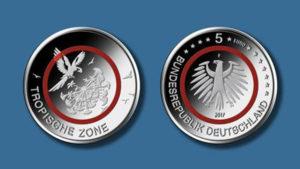 5-Euro-Tropische-Zone-Muenze-2017