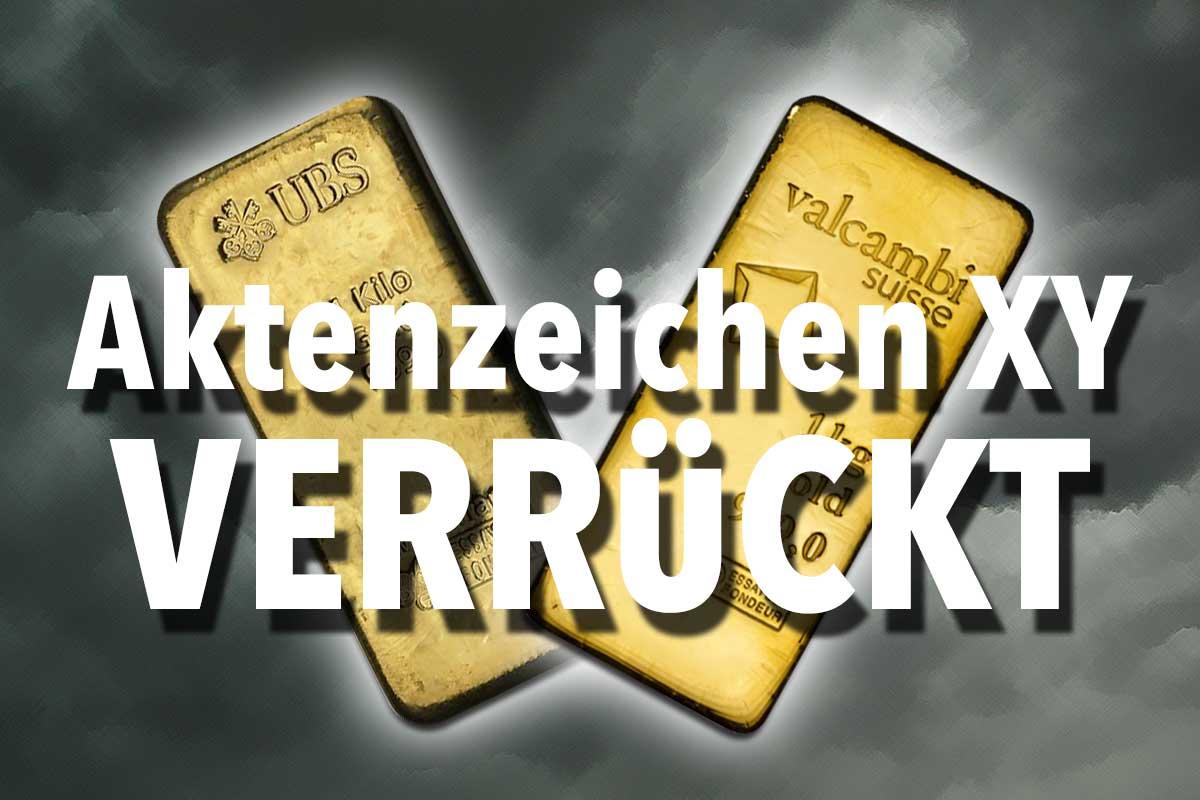 Goldbarren für 215.000 Euro gestohlen — 2500 Euro Strafe und Heimfahrt nach Litauen