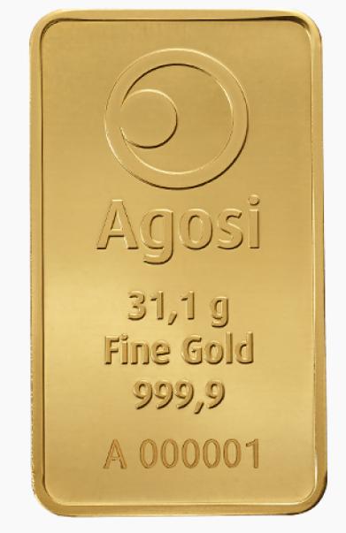 goldbarren-agosi