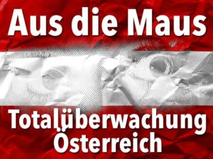 Totalüberwachung Österreich