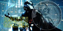 Neue Darth Vader Silbermünze als Bullionausgabe der New Zealand Mint — Star Wars Serie