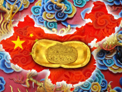 Australien exportiert für 7,3 Milliarden Euro Gold nach China