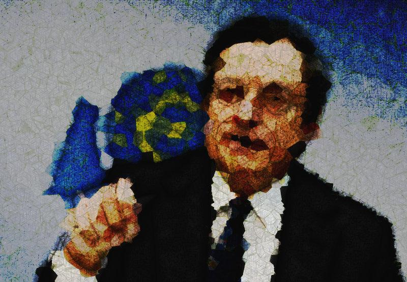 Bundesverfassungsgericht hat Bedenken gegen Anleihekäufe/Gelddrucken durch die EZB