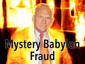Sektierer sammelte 26 Millionen für Gold- und Silbermünzen ein — lieferte aber nicht — Mystery Babylon ahead