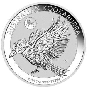 kookaburra mit privy mark hund 2018