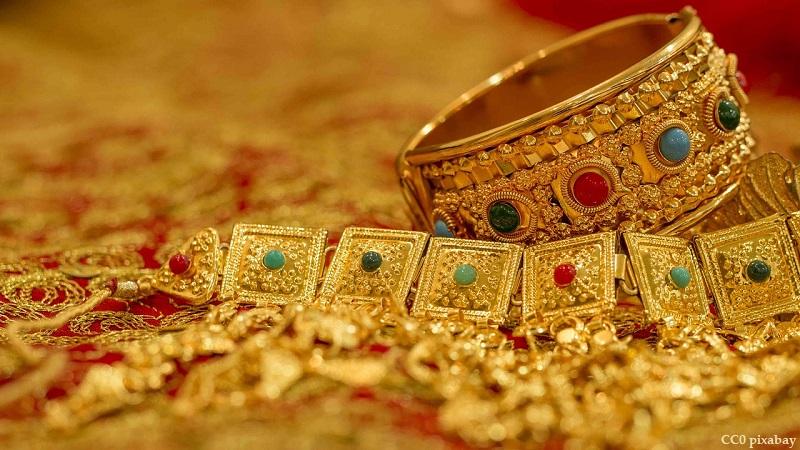 Saudi-Arabien führt ab 2018 Mehrwertsteuer auf Goldschmuck ein