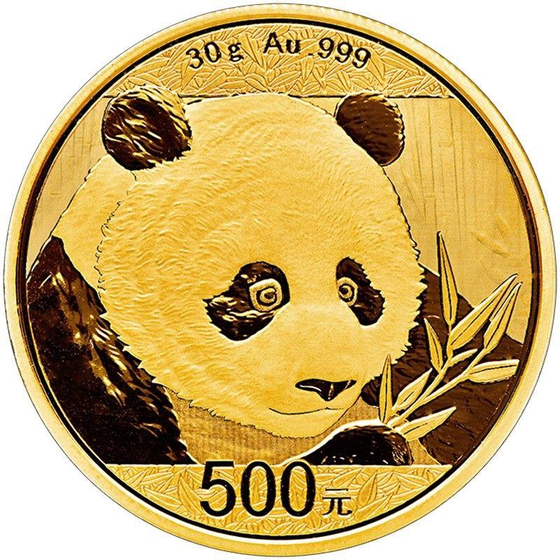Goldmünze Panda jetzt auch an der Börse gelistet – Shanghai Gold Exchange