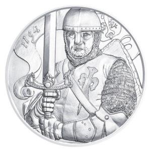 825 Jahre Münze Österreich Silberunze 2019
