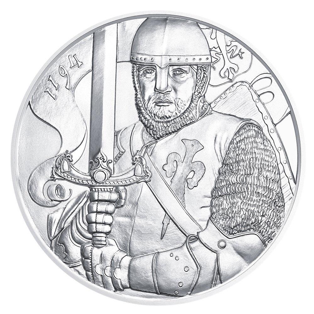 Neue Silberunzen-Serie Österreichs: 825 Jahre Münze Wien