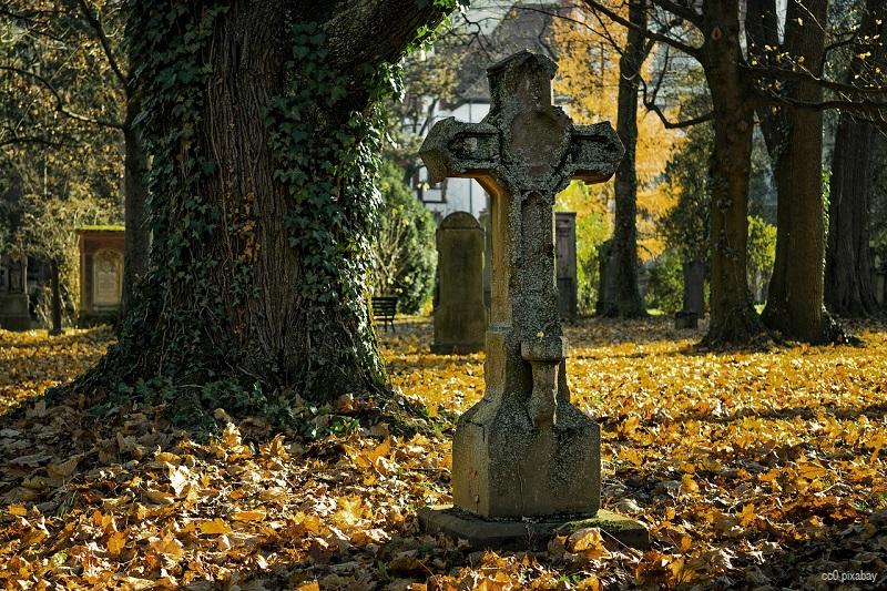 Dortmunderin legt 1 Million Euro in Gold auf den Friedhof