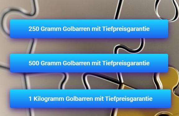 Goldinvest Klaus Riotte GmbH – nur lange Lieferzeiten?