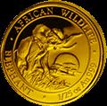 Afrika Goldmünzen kaufen