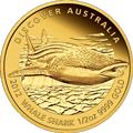 Australian Sea Life Goldmünzen kaufen