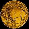 Buffalo Goldmünzen kaufen