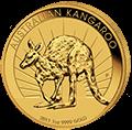Kangaroo Goldmünzen kaufen