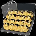 Kookaburra Goldmünzen kaufen