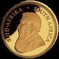 Krugerrand Goldmünzen kaufen