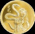 Lunar Goldmünzen kaufen
