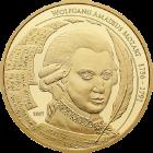 Mozart Coin Goldmünzen kaufen