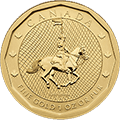 Royal Canadian Mint Goldmünzen kaufen