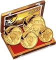 Set Goldmünzen kaufen
