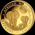 Somalia Goldmünzen kaufen