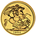 Sovereign Goldmünzen kaufen